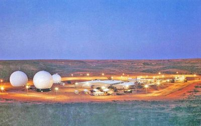 For security's sake, close Pine Gap! – Petition