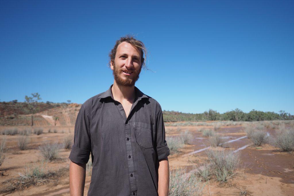 Tim Webb - Student - Aotearoa (New Zealand)