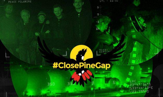 Putting Pine Gap on Trial Again – November 2017