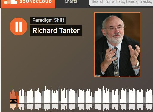 2016 Andy Paine interview with Richard Tanter on Pine Gap