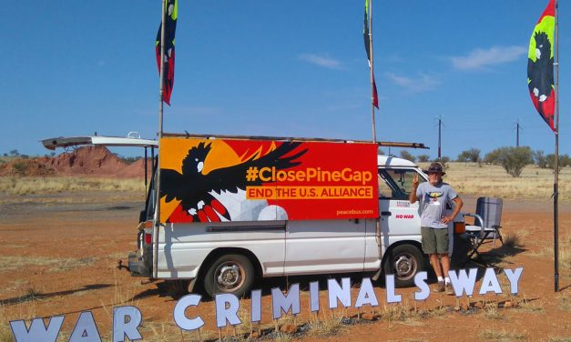 War Criminals Way